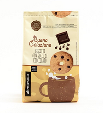 Galletas Con Chispas De Chocolate Fairtrade 300 gr