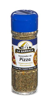 Sazonador de Pizza de La Barraca 18 gr.