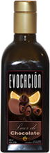 Licor de Chocolate Evocación